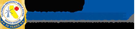 C.E.M.P. Search & Rescue Logo